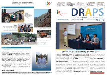 Boletim Informativo / Newsletter n.º 45