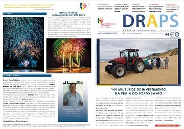 Boletim Informativo / Newsletter n.º 44