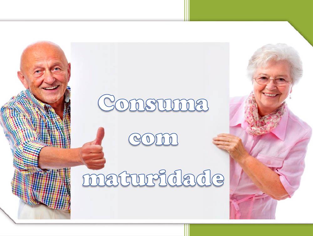 Campanha 'Consuma com maturidade' em contacto direto com a população idosa