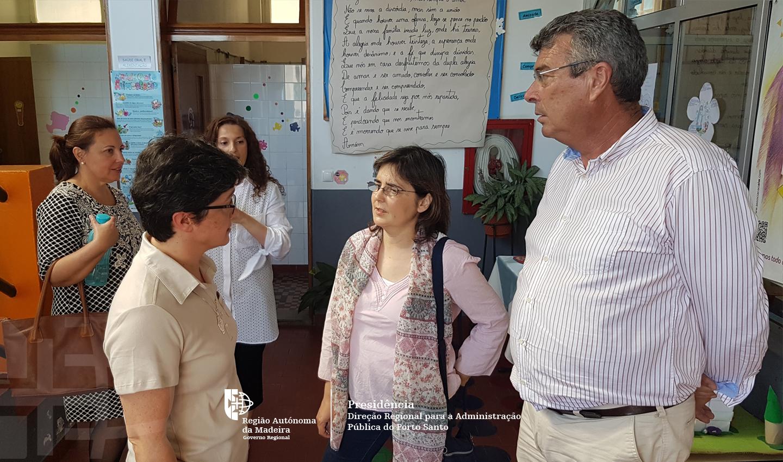 Dia Eco-Escolas no Externato N.ª Sr.ª da Conceição