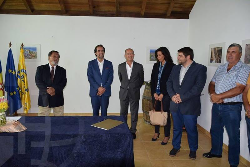Porto Santo vai beneficiar da Escola Agrícola da Madeira