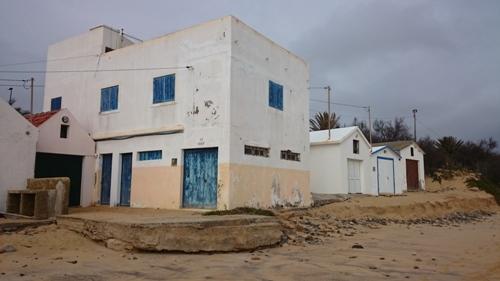 Governo Regional toma posse administrativa de Casa da Lancha no Porto Santo