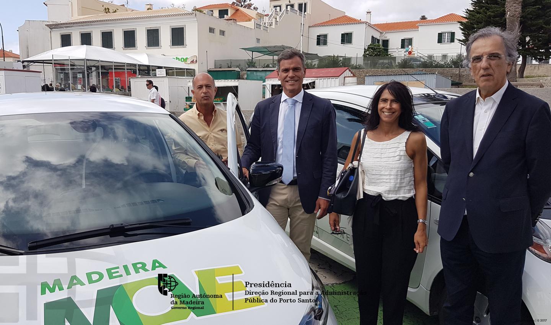 MADEIRA MOVE chega ao Porto Santo na próxima quinta-feira, dia 14