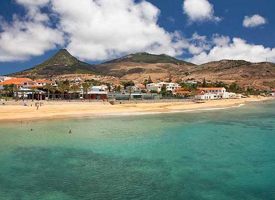 Reunião da Comissão Consultiva do Programa da Orla Costeira do Porto Santo