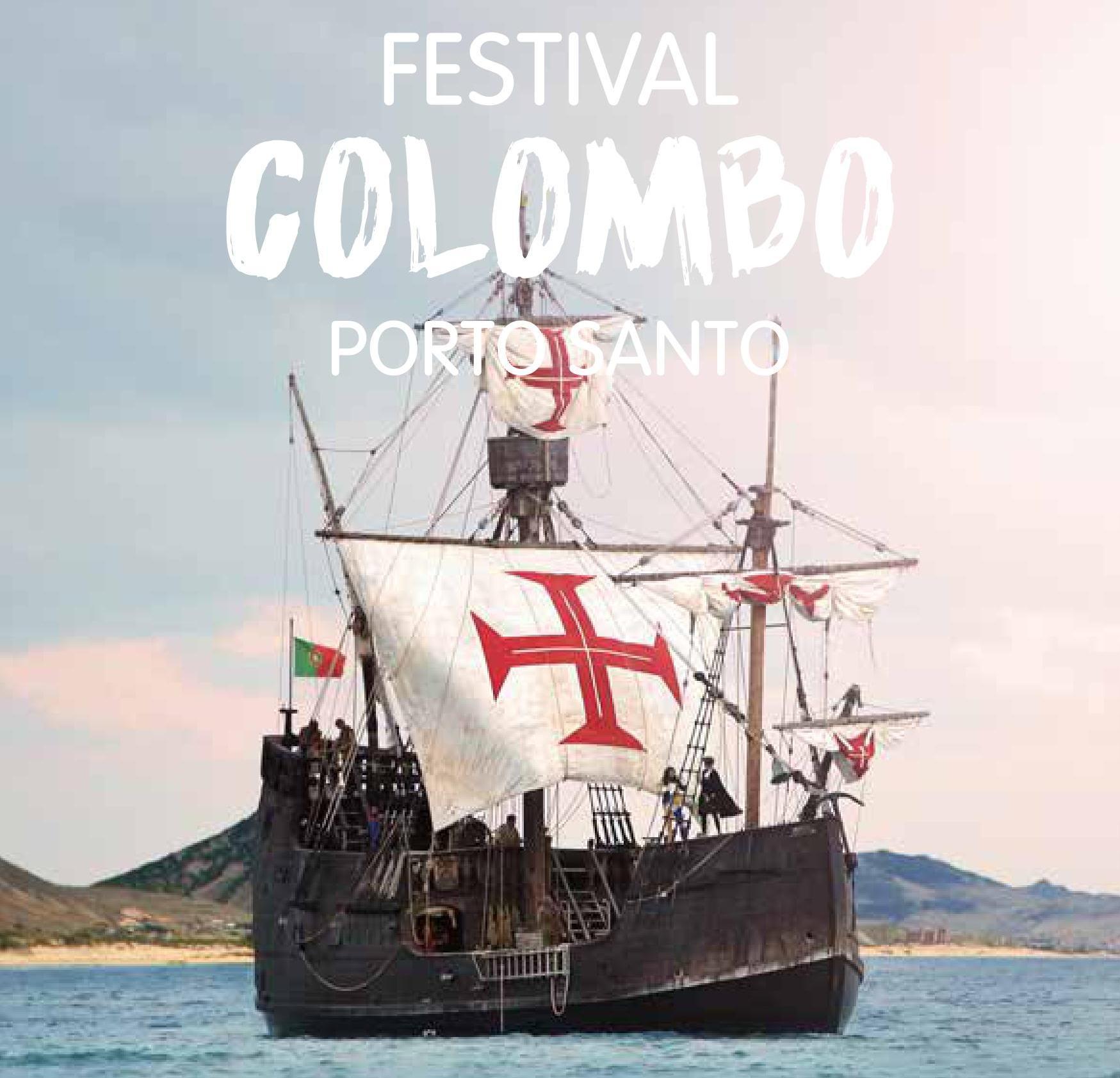 Festival Colombo 2017 | Columbus Festival 2017