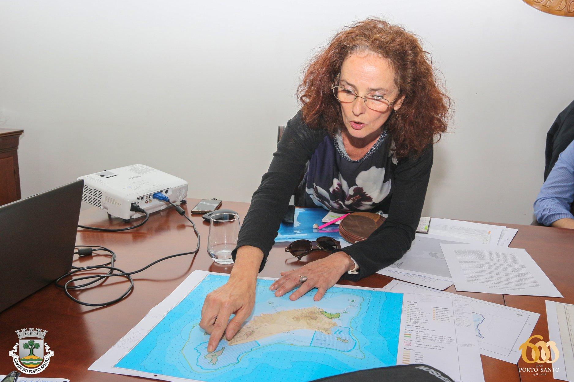 Candidatura do Porto Santo a Reserva da Biosfera