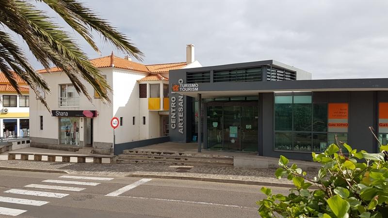 Gabinete de Apoio ao Turismo (GAT)