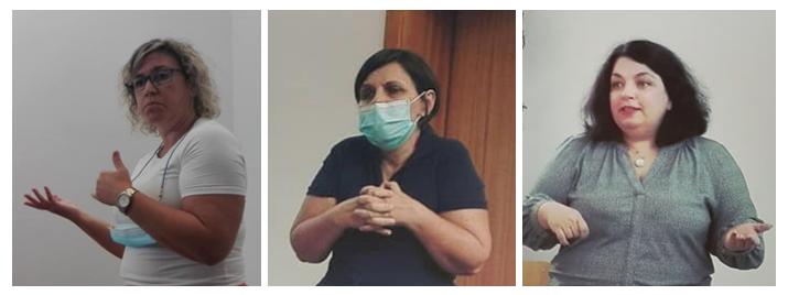 Universidade Sénior do Porto Santo promove sessões de sensibilização e divulgação para a comunidade