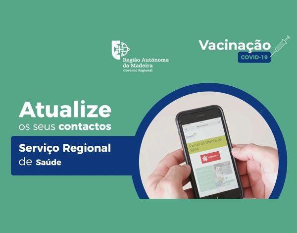 Campanha Regional de Vacinação contra a covid-19