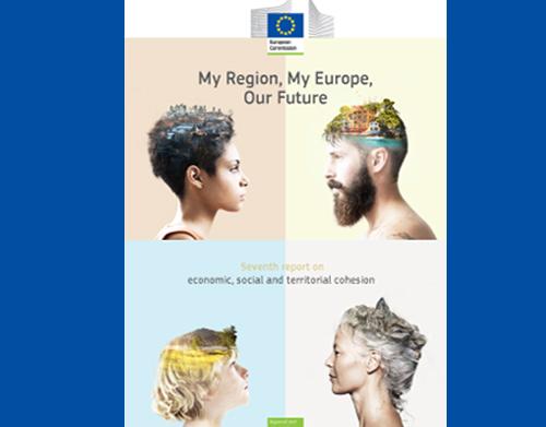 Sétimo relatório sobre a coesão económica, social e territorial