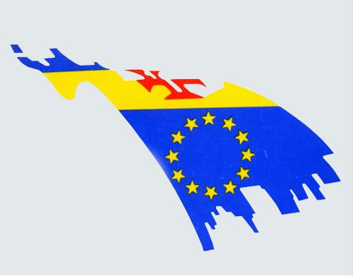 UNIÃO EUROPEIA, um espaço para todos