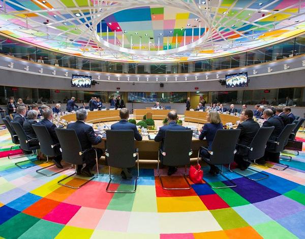 Conclusões da Reunião extraordinária do CE - 17-21.07.20