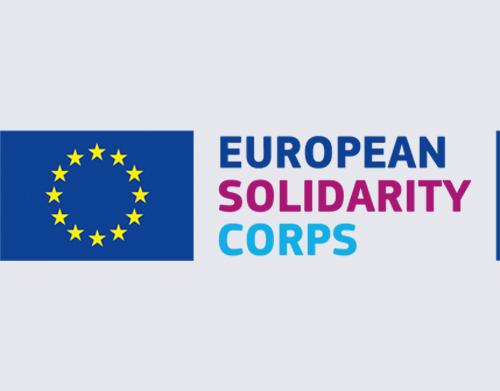 "Iniciativa ""Corpo Europeu de Solidariedade"""