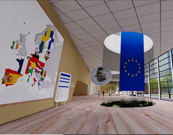 Dia da Europa - 9 de maio de 2021