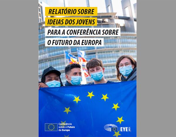 EYE2021 - Relatório sobre ideias dos jovens