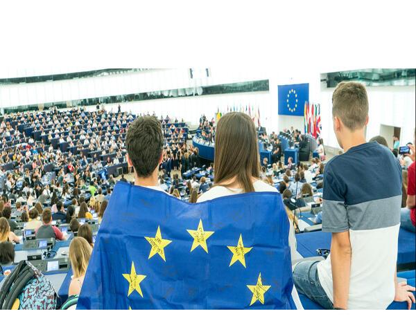 Encontro Europeu da Juventude (EYE 2021)