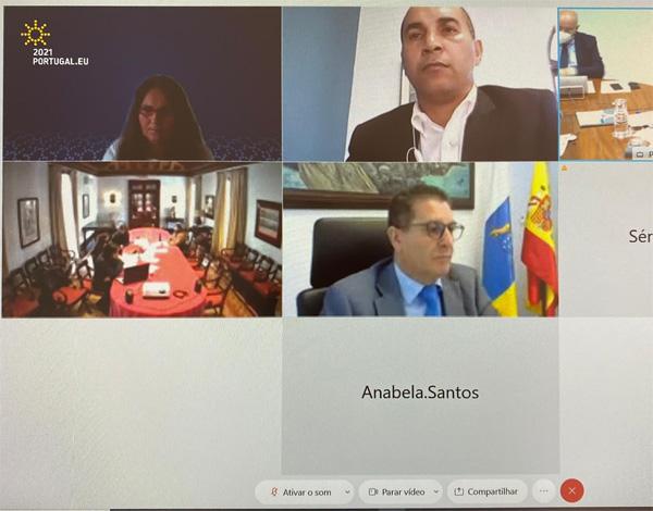 Terceira reunião de sócios do Projeto INTEGRA