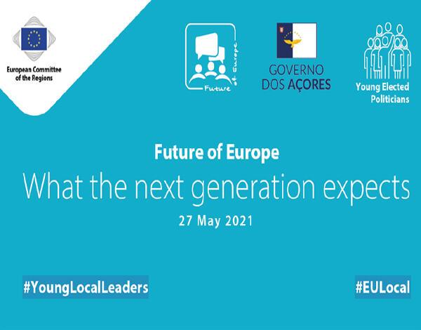 O Futuro da Europa – O que espera a nova geração?