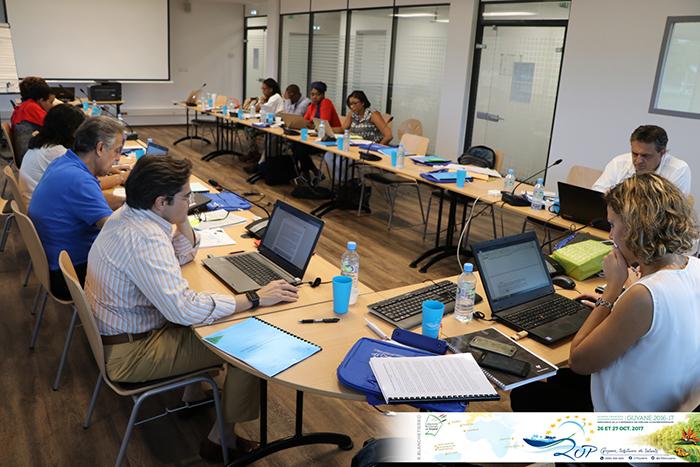 Comité de Acompanhamento prepara Conferência dos Presidentes