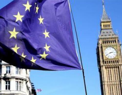 Reino Unido - Cenário de saída da UE sem um acordo de futura parceria