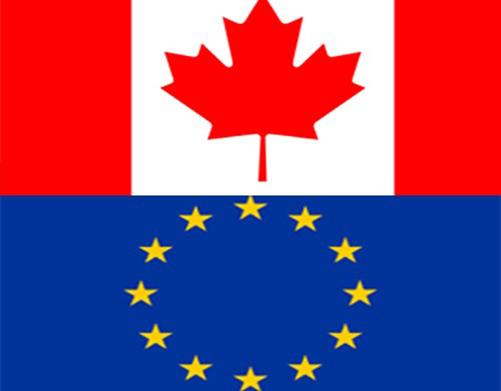 Acordo económico e comercial entre UE e Canadá