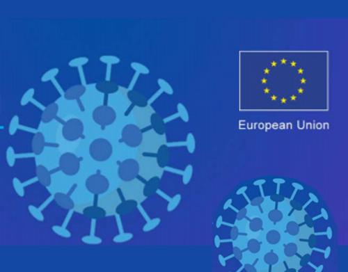Coronavírus: Comissão lança plataforma de partilha de dados para investigadores