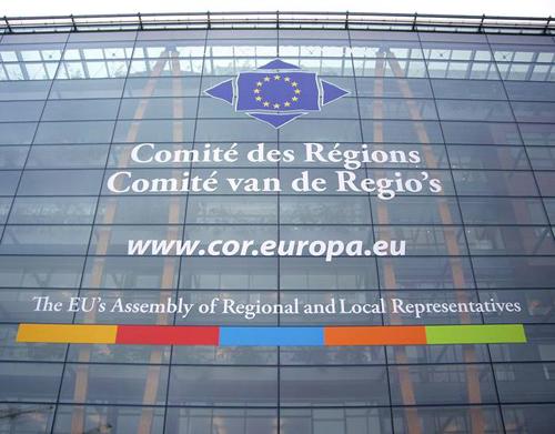 Governo Regional reivindica em Bruxelas instrumentos financeiros de combate ao desemprego
