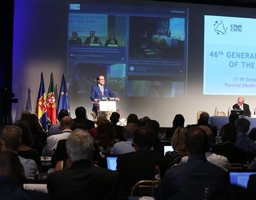 CRPM reivindica Política de Coesão mais ambiciosa