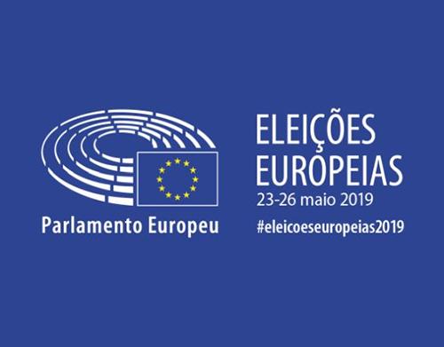 """Dossiê informativo sobre """"Eleições Europeias 2019"""""""