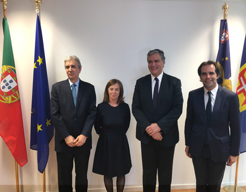 Gabinete de Representação das Regiões Autónomas da Madeira e dos Açores em Bruxelas