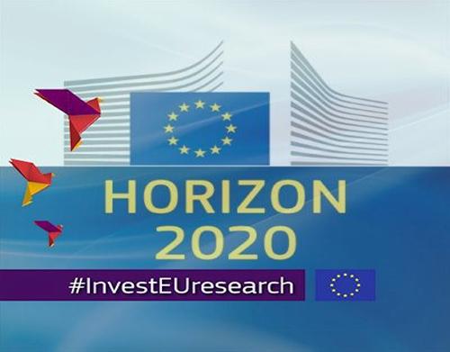 Convite para apresentação de candidaturas no âmbito do H2020