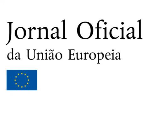 Regulamentos do PE e do Conselho publicados no JOUE em resposta ao surto de COVID-19