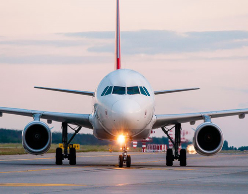 Proposta de regulamento RCLE Aviação