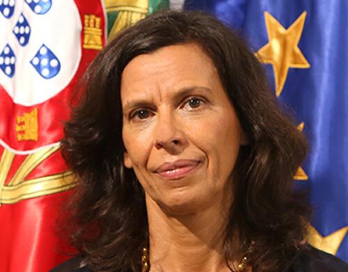 Paula Cabaço transmite à República reivindicações para próximo Quadro Financeiro da UE