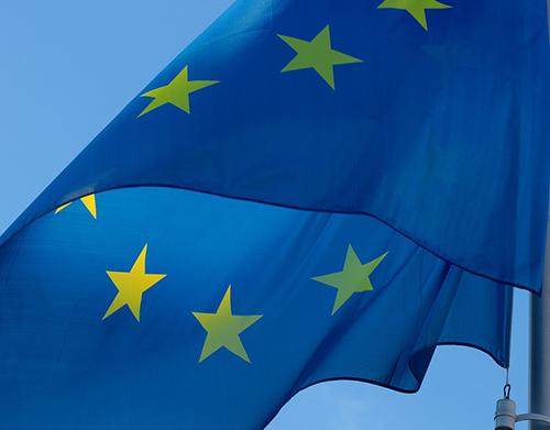 DIA DA EUROPA - 9 de maio de 2020