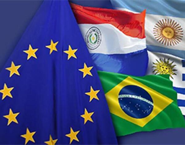 UE e Mercosul chegam a acordo sobre comércio