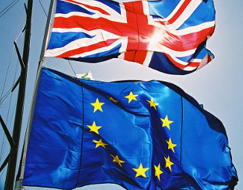 Brexit - Projeto de Acordo de Saída