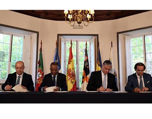 Veja as fotos da Cimeira dos Arquipélagos da Macaronésia