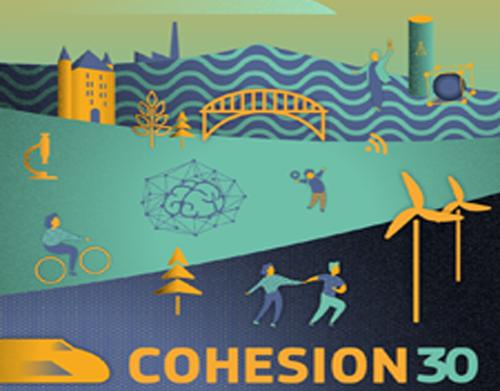 Consulta pública sobre os fundos da União Europeia no domínio da coesão