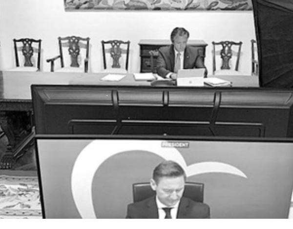 Comité das Regiões aprova dez propostas da Madeira