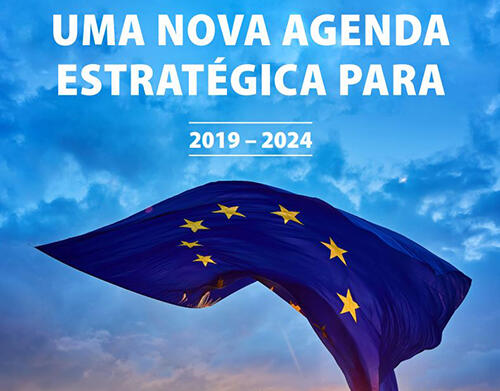 Conselho Europeu adota Agenda Estratégica 2019-2024