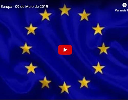 Beneficiários de programas europeus