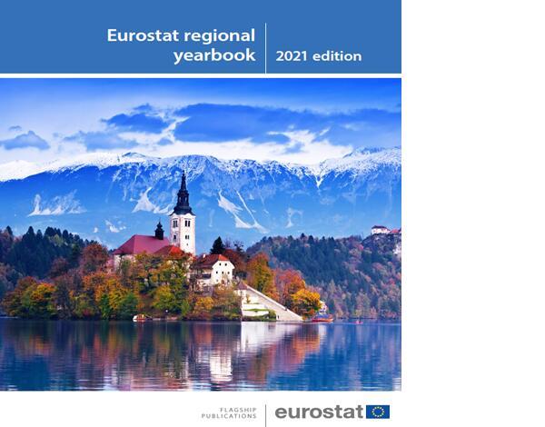 Anuário das Regiões da UE - Eurostat
