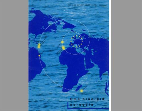 Regiões Ultraperiféricas: Uma sinergia europeia