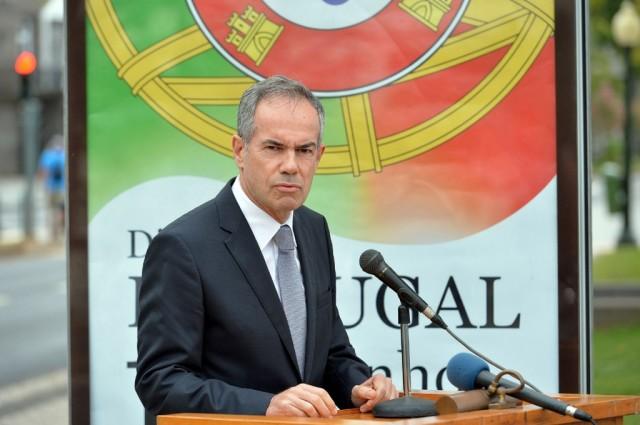 Entrevista do Dr. Sérgio Marques ao Jornal Mundo Português