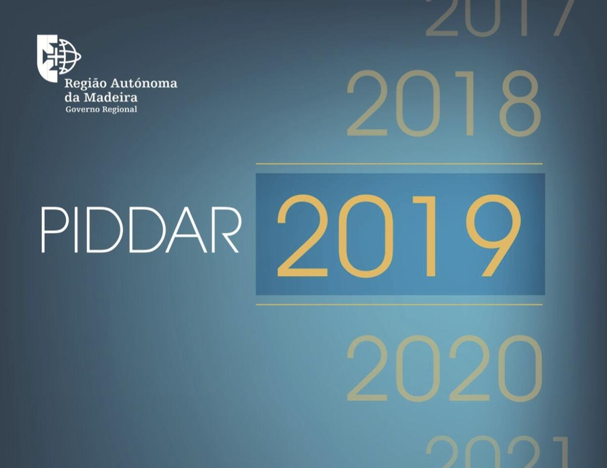 Proposta PIDDAR 2019