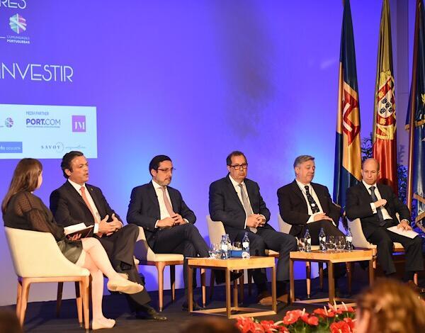 Sistema fiscal próprio é fundamental para a Região