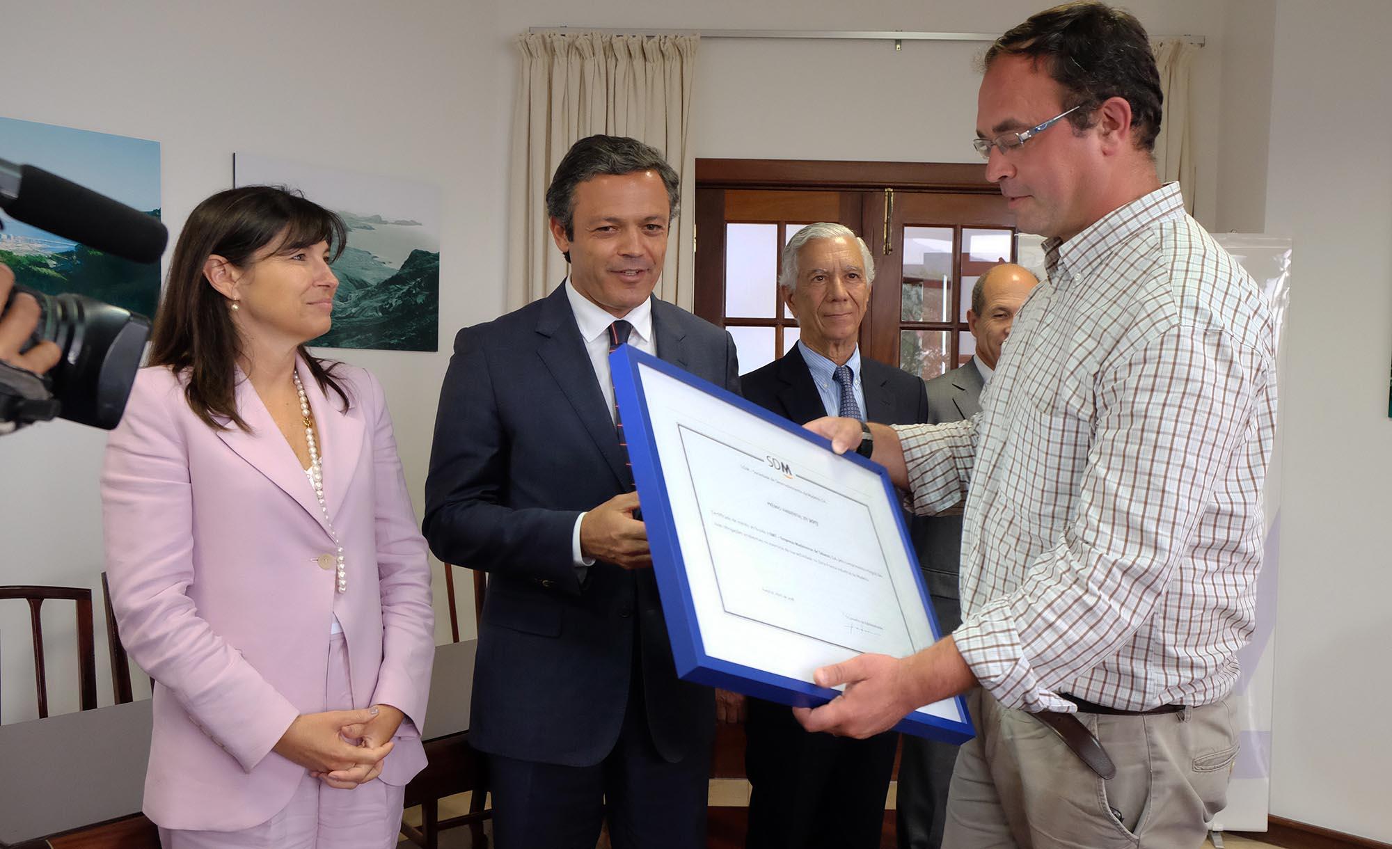 """Governo critica """"política destrutiva"""" contra a Zona Franca"""