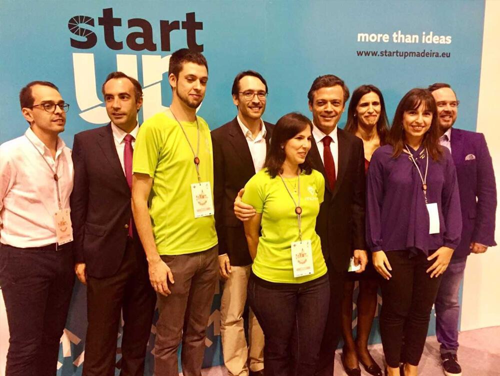 Meio milhão de euros para jovens empreendedores