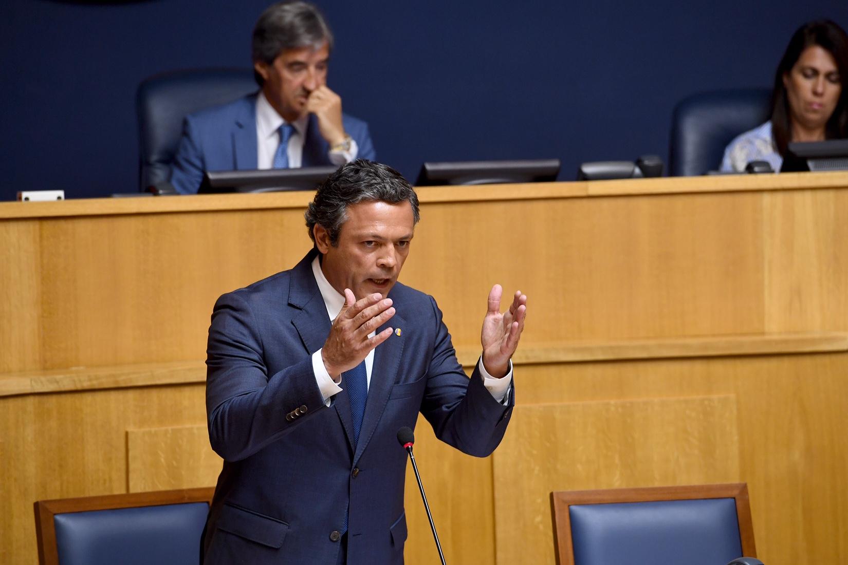 Madeira é a entidade pública com as contas mais transparentes e fiáveis do país